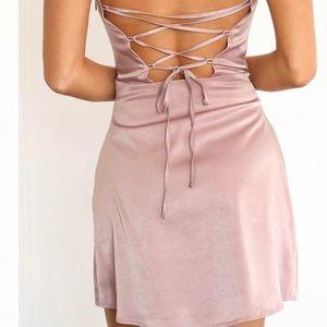 Tiger Mist Dresses - NEVER WORN!! Tiger Mist Elsie Dress size: medium